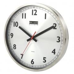 Balance time klok RVS 30 506575