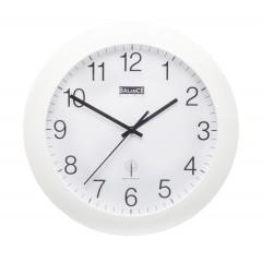 Balance Time Wandklok 506407 Wit