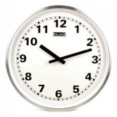 Balance time klok RVS 50
