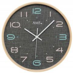AMS wandklok 5513