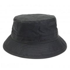 Barbour Wax Sports Hat Sage