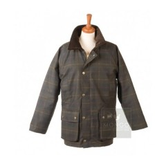 Mongo Wax York Riding Jacket