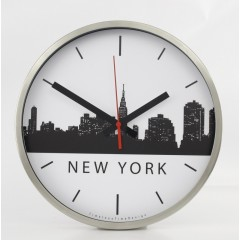 TTD New York Skyline