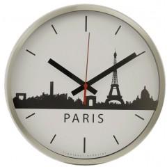 TTD Paris Skyline
