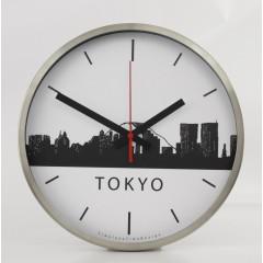 TTD Tokyo Skyline