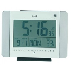 AMS LCD klok 5126