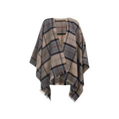 Barbour Staffin Tartan Winter