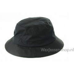 Hunter Bush hat Blauw