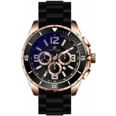 Daniel Klein horloge DK10071-2
