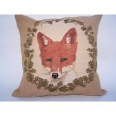 Kussen Forrest Fox