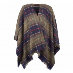 Barbour Staffin Tartan Classic