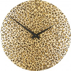 TTD Leopard Skin Glass 40